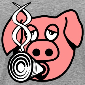 Pork joint T-Shirts - Men's Premium T-Shirt