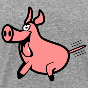 Pork pleasure T-Shirts - Men's Premium T-Shirt