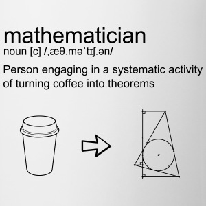Mathematician  - Tasse