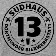 Motiv ~ Premium-Shirt für Sudhaus-13-Freunde