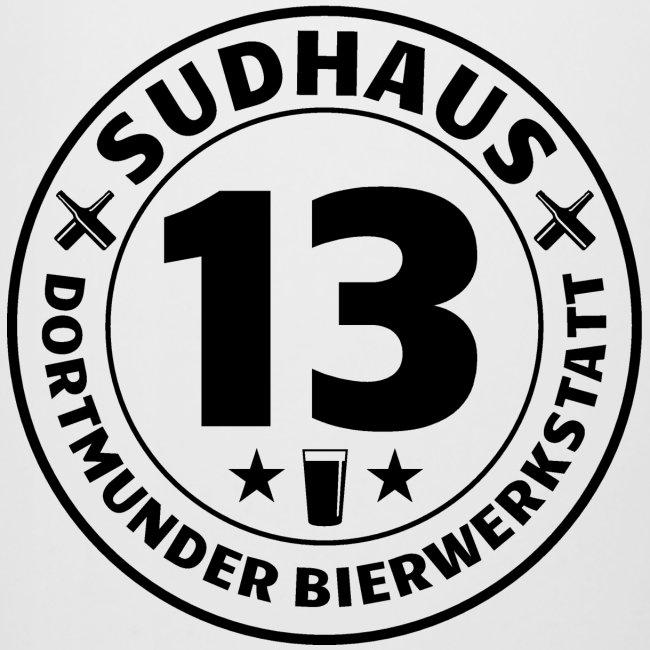 Humpen für Sudhaus-13-Freunde