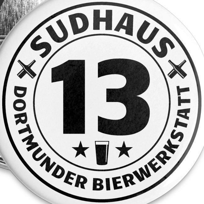Button-Set für Sudhaus-13-Freunde