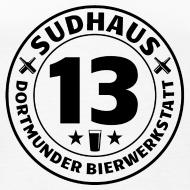 Motiv ~ Malocherdress für Sudhaus-13-Freunde
