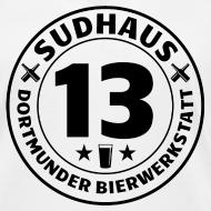 Motiv ~ Premium-Shirt für Sudhaus-13-Freundinnen