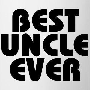 Best Uncle ever Bottles & Mugs - Mug