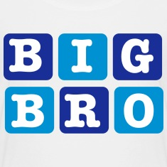 Big Brother Blocks Shirts