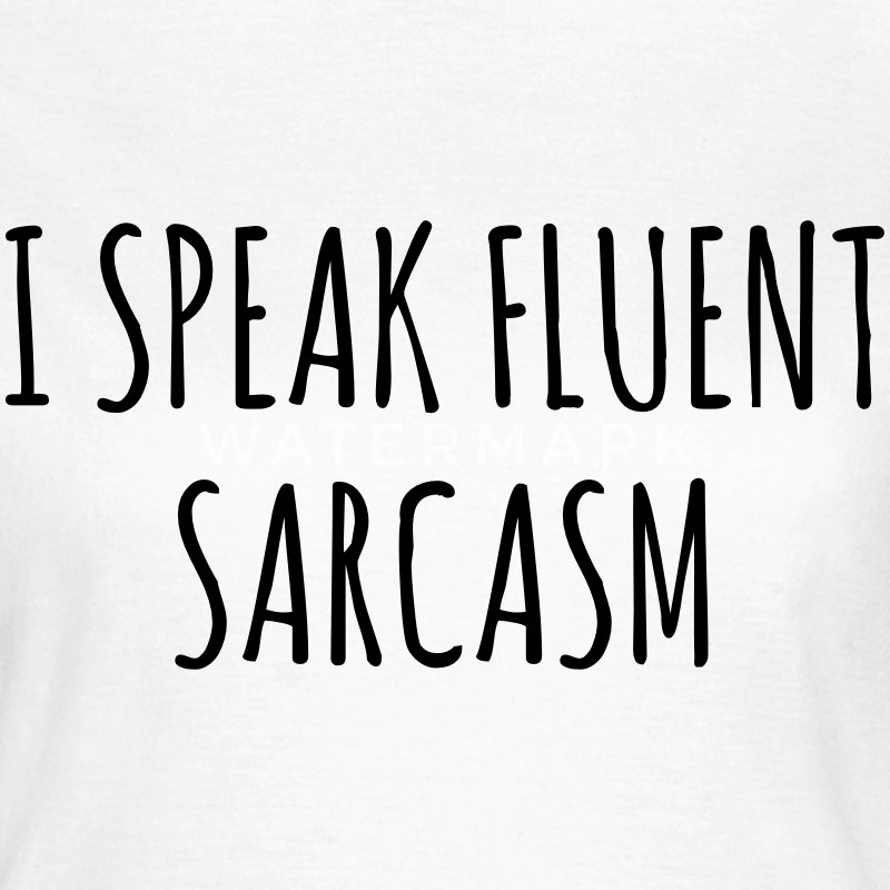 Image result for sarcasm