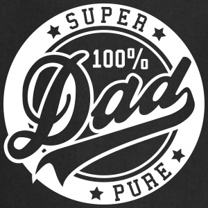 100 percent PURE SUPER DAD Delantales - Delantal de cocina