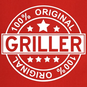 griller  Aprons - Cooking Apron