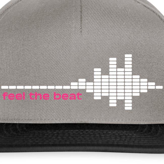 Feel The Beat Cap