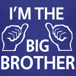 I'm the Big Brother Shirts - Kids' Premium T-Shirt