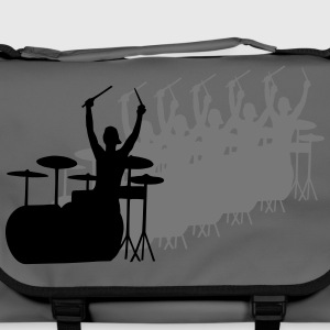 drummer Bags & Backpacks - Shoulder Bag