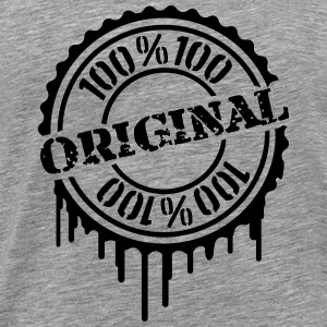 Cool 100% Original Stempel T-Shirts - Men's Premium T-Shirt