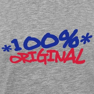 Comic Cartoon 100 % Original T-Shirts - Männer Premium T-Shirt