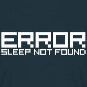 error T-Shirts - Men's T-Shirt
