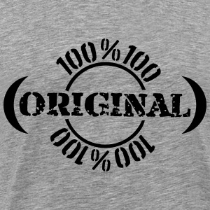 100% Original Cool Stempel T-Shirts - Men's Premium T-Shirt