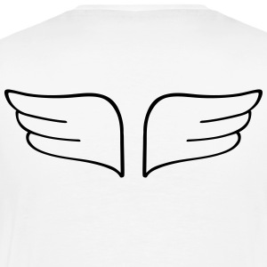 wingwings wingwings Tee shirts - T-shirt Premium Homme
