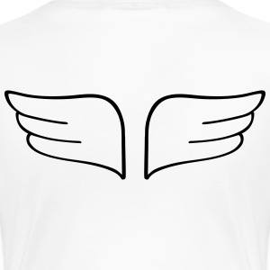 wingwings wingwings Tee shirts - T-shirt Premium Femme