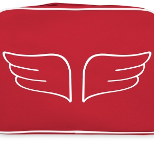 wingwings wingwings Torby i plecaki - Torba retro