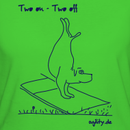 Motiv ~ Agility - Two On Two Off