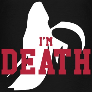 I'm Death Shirts - Teenage Premium T-Shirt