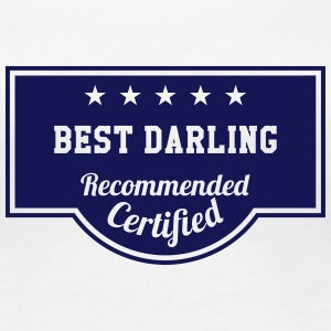 Best Darling T-Shirts - Women's Premium T-Shirt