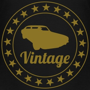 Vintage Shirts - Teenager Premium T-shirt