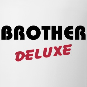Brother Deluxe Bottles & Mugs - Mug