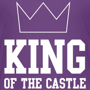 King of the Castle Shirts - Kids' Premium T-Shirt