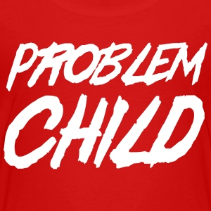 Problem Child Shirts - Kids' Premium T-Shirt