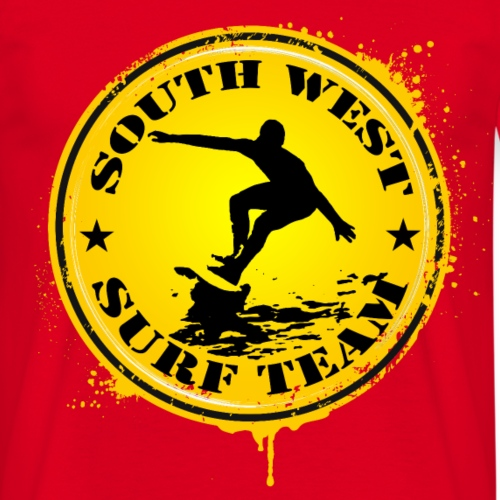 south west surf  team