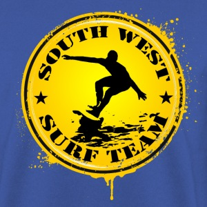 south west surf  team Sweat-shirts - Sweat-shirt Homme