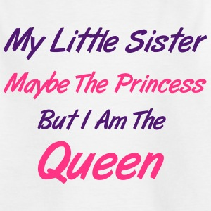 Queen T-Shirts - Kinder T-Shirt