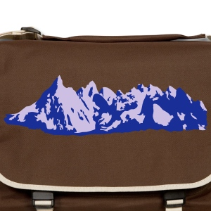 mountain - Shoulder Bag