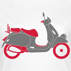 Scooter (2c)++2014 T-Shirts - Women's T-Shirt
