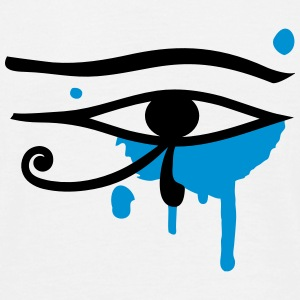 The Eye of Horus  T-Shirts - Men's T-Shirt