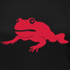 grumpy frog Long Sleeve Shirts - Women's Premium Longsleeve Shirt