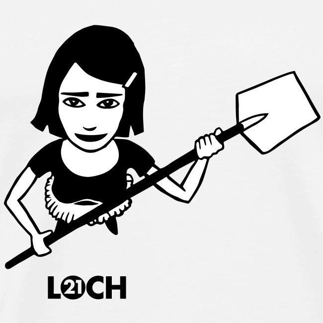 Loch 21