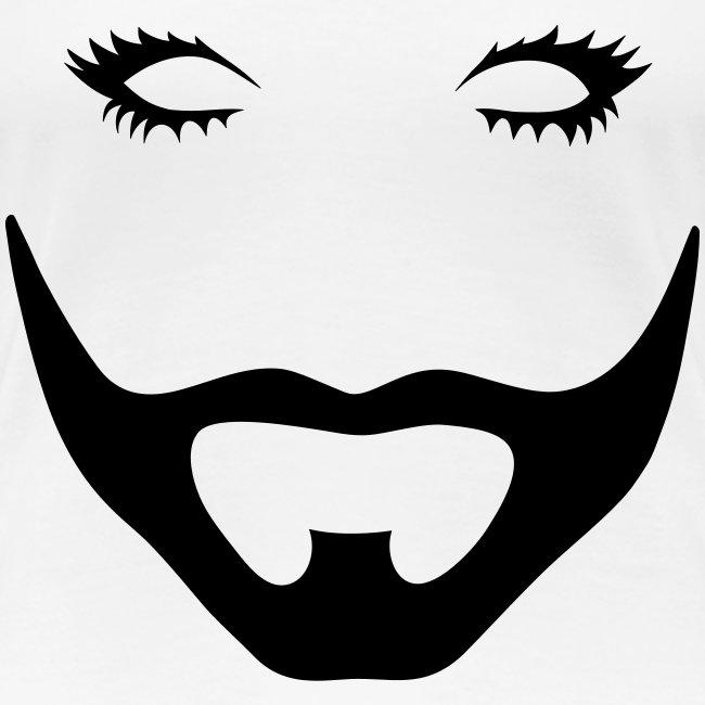 Barbe (cintré)