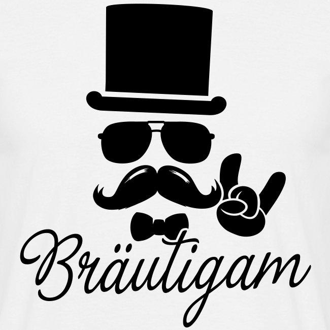 Bräutigam - Gentleman