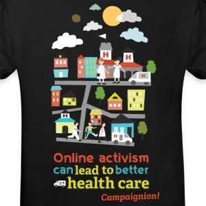 Health care T-Shirts - Kinder Bio-T-Shirt