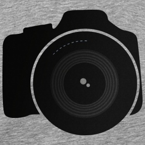camera appareil photo Tee shirts - T-shirt Premium Homme