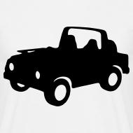 Motiv ~ Topless Suzuki SJ