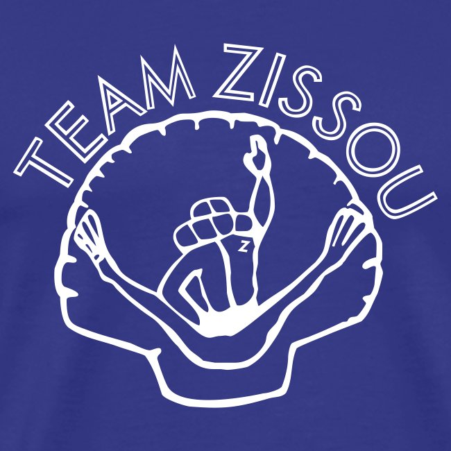 Team Zissou Shell design (As Warn by Steve)