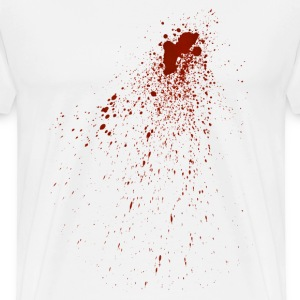 Blood T-Shirts - Men's Premium T-Shirt