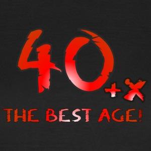 40. geburtstag frau single