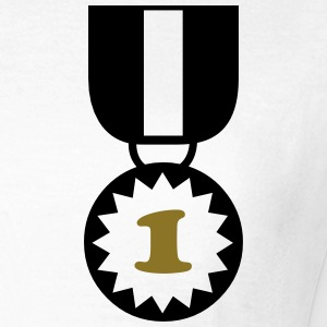 Medal Award Winner Best Master Sports Decoration T-Shirts - Women's T-Shirt