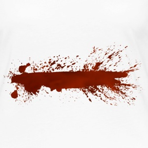 Blood Long Sleeve Shirts - Women's Premium Longsleeve Shirt