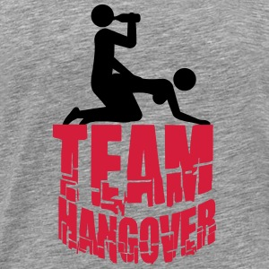 Team Hangover Sex Party T-Shirts - Men's Premium T-Shirt