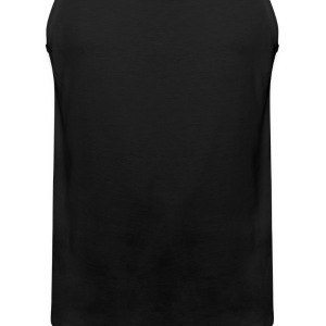 Black Irish Mod Men's T-Shirts - Men's Premium Tank Top